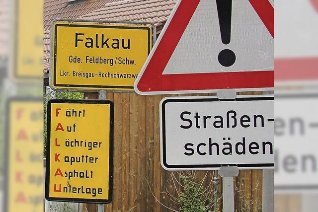 AUCH DAS NOCH: Ortsname Falkau neu gedeutet