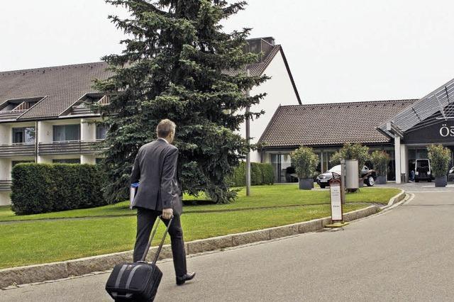 Der Öschberghof will das Hotel ausbauen