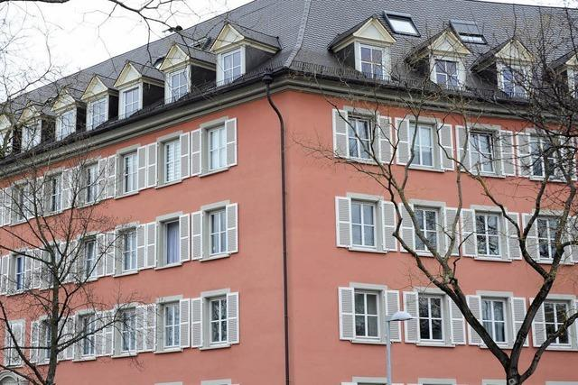 Stadtbau erhöht die Miete für rund 3500 Wohnungen um 11 Prozent