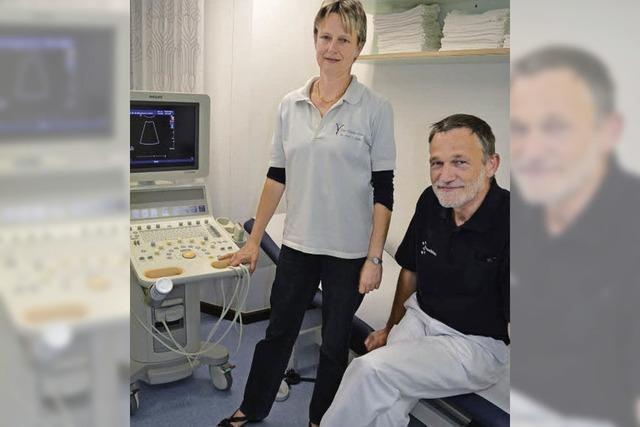 Mediziner bleiben in Bad Säckingen
