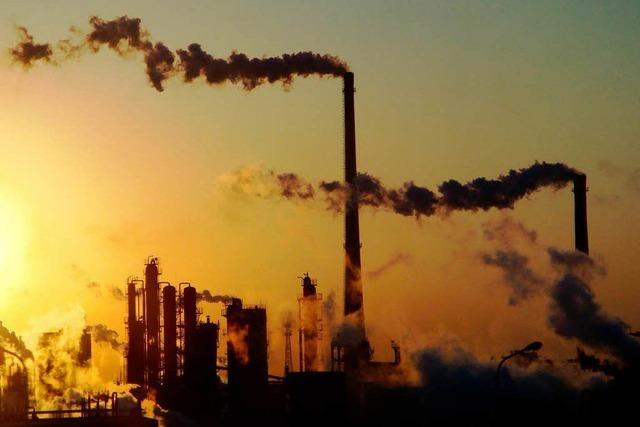 EU-Parlament will weniger CO<sub>2</sub>-Verschmutzungsrechte vergeben