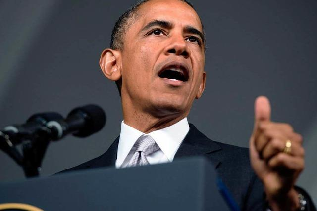 Gesundheitsreform stockt – Rückschlag für Obama