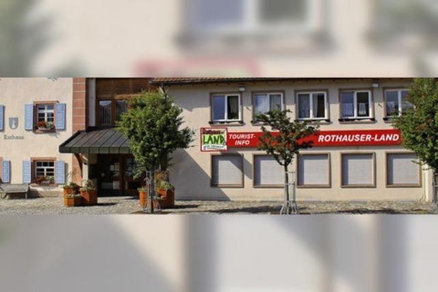 In der Ortsmitte Grafenhausen ist es ruhig geworden