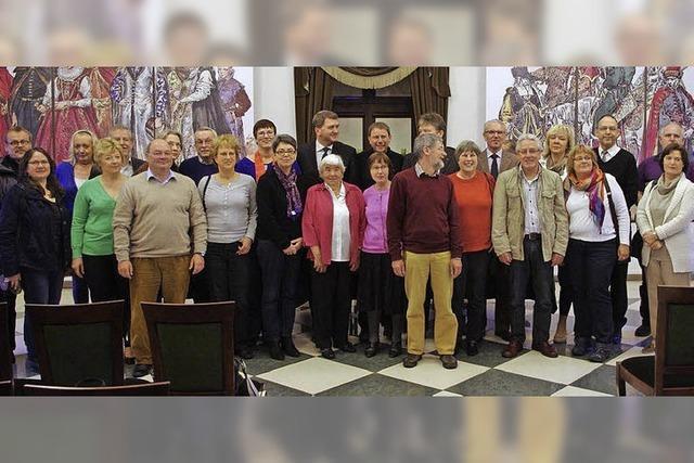 Mehr Bürgerkontakte nach Polen