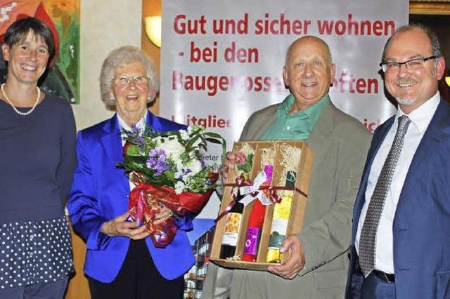 Familienheim plant Neubau