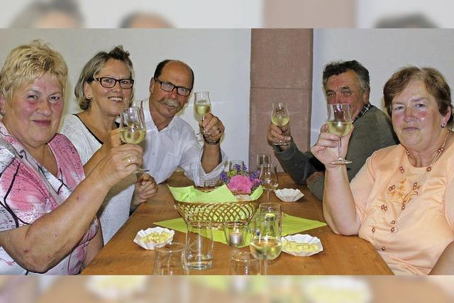 Weingenuss für den guten Zweck