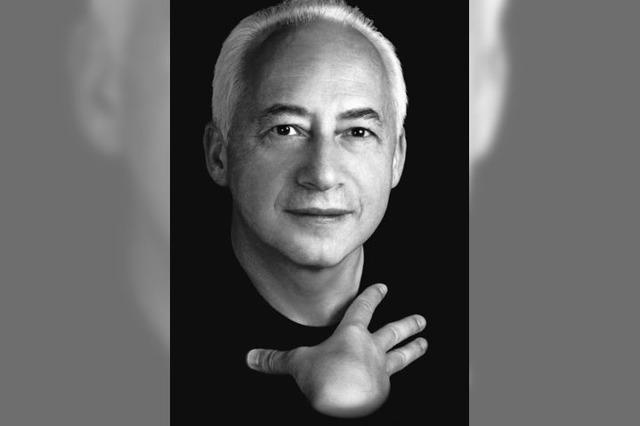 Vladimir Spivakov: Der hintergründige Guru