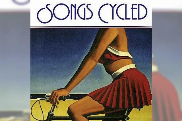 CD: SONGS: Der Kosmos eines Genies