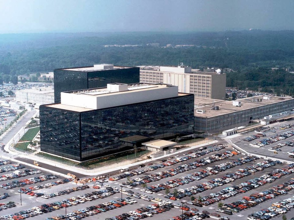 Das Hauptquartier der NSA in Fort Meade bei Washington  | Foto: dpa