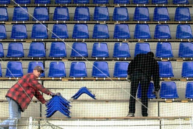 Uefa genehmigt Europa-League-Spiele im SC-Stadion