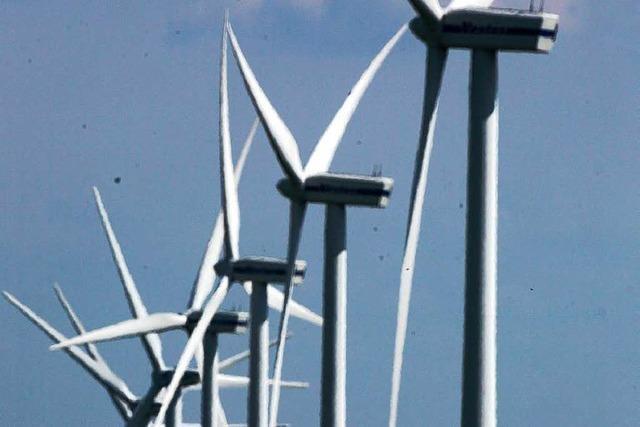 Experten informierten über Windkraftstandorte im Kaiserstuhl