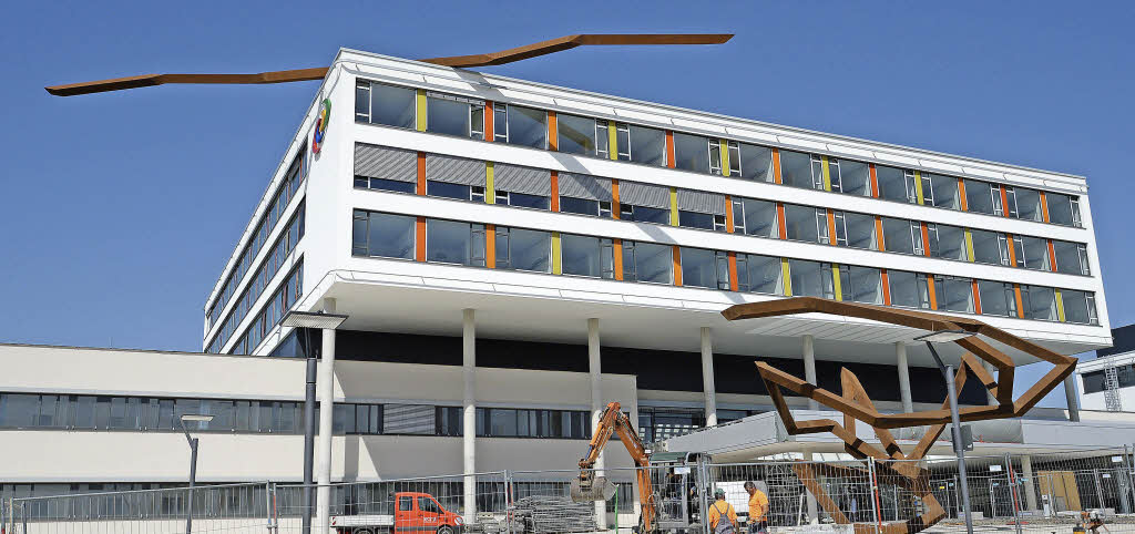 Krankenhaus Schwarzwald
