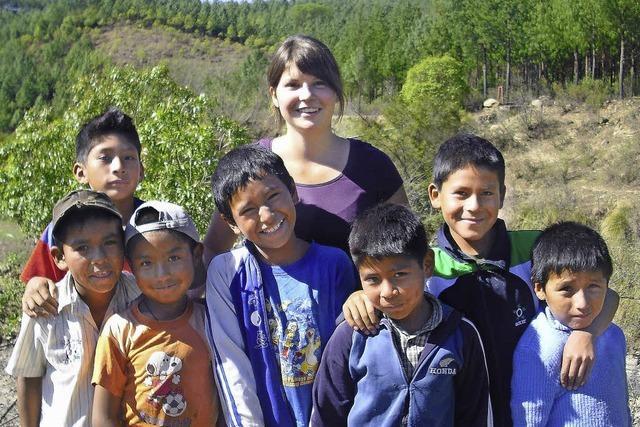 Aus dem Elztal nach Bolivien