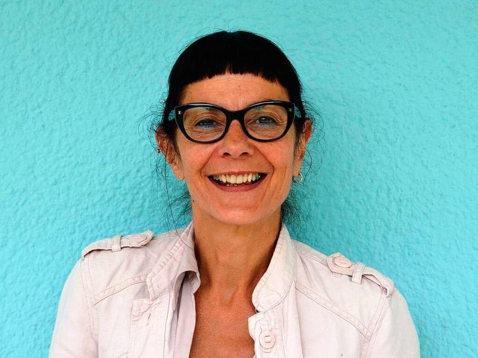 Cindy Ringwald  | Foto: Yannick Mäntele