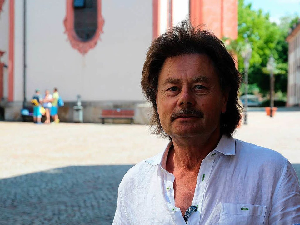 Michael Saurer    Foto: Michael Saurer
