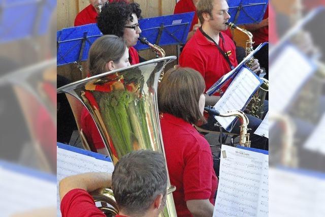 Wieder mehr Besucher beim elften Serenadenkonzert