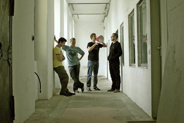 Pet Shop Boys und Sporting Blissett beim ZMF