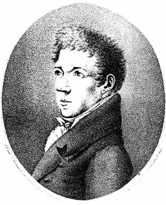 Georg Heinrich von Langsdorff  | Foto: BZ