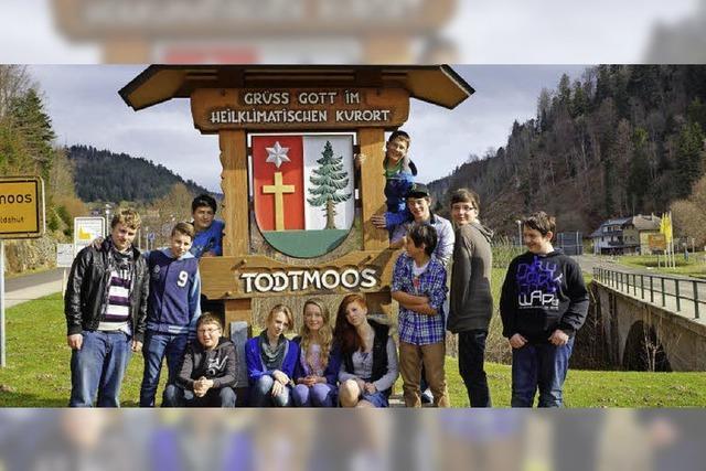 Preis für Tourismusvideo über die Heimatgemeinde