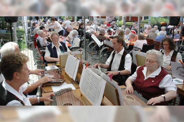 Musik und Begegnung