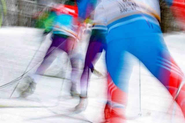 Maulkorb für russische Sportler in Sotschi