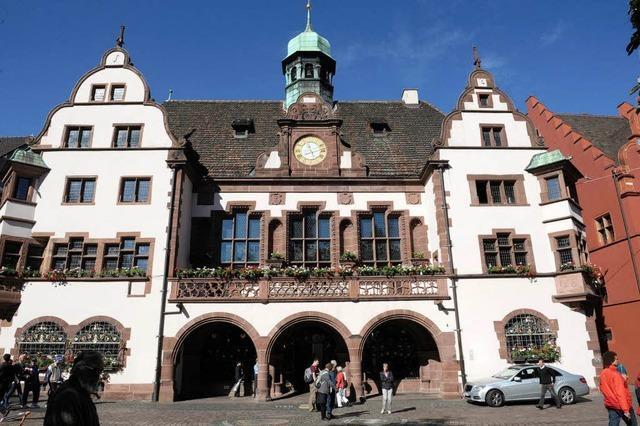 Stadt Freiburg darf sich auf zusätzlich 25 Millionen Euro freuen