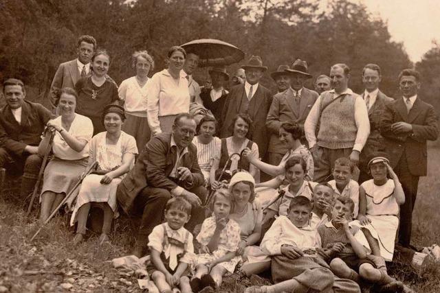 30 Männer machten 1888 den Anfang