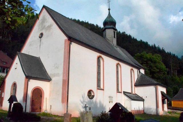 Ulmer Unternehmer kauft Erlöserkirche in Menzenschwand