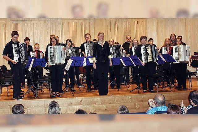 Jugendorchester erneut ausgezeichnet