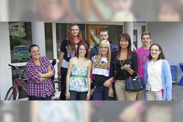 Schliengens Jugend hofft auf Spenden