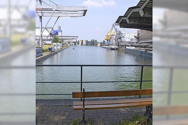 Visionen nehmen Form an – entlang des Rheins tut sich was