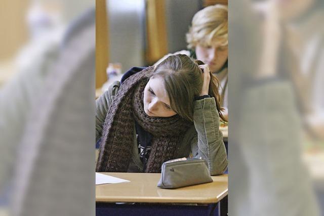 177 Realschüler haben ihren Abschluss in der Tasche
