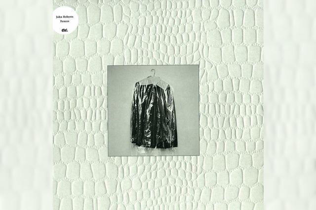 CD: AMBIENT: Entrückter Groove