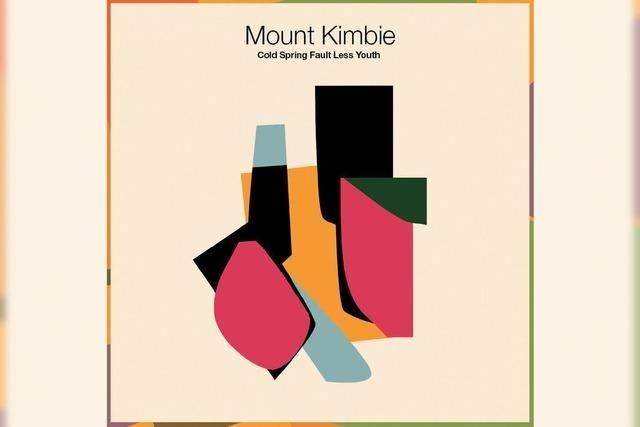 Mount Kimble: Tänzelnde Beats