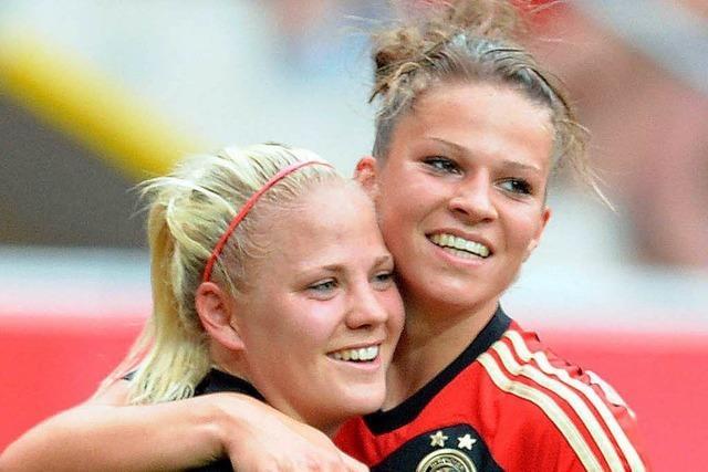 Fußball-EM: Das unberechenbare deutsche Team