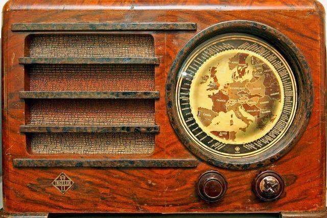 58 Millionen Menschen hören täglich Radio