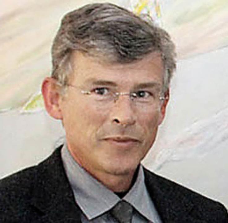 Georg Lutz   | Foto: privat