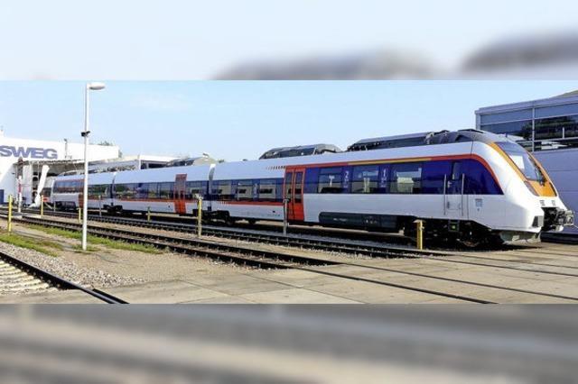 Die Zukunft des Schienennahverkehrs