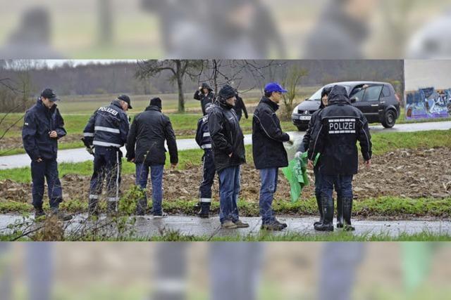 Haftstrafen im Drogen-Prozess nach Bluttat von Oberschopfheim