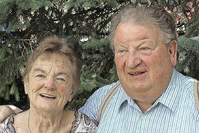 Ein umtriebiges Unternehmer-Ehepaar