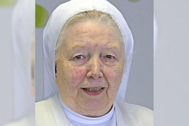 Ihr Kloster ist die Klinik