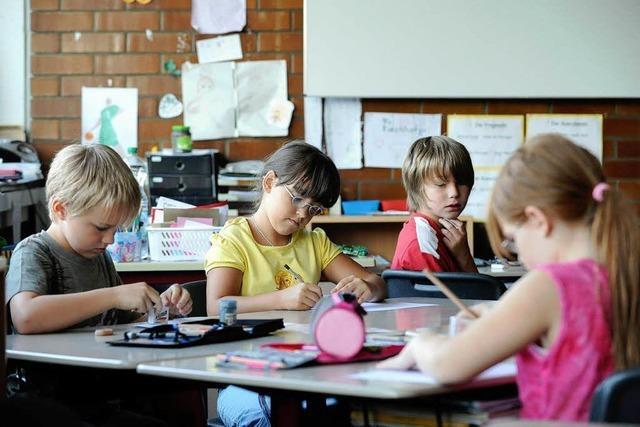 Ganztagesbetreuung für Breisachs Grundschüler