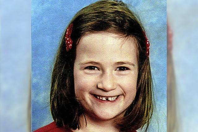 FRAGEBOGEN: Sophie, 7 Jahre, Rheinfelden
