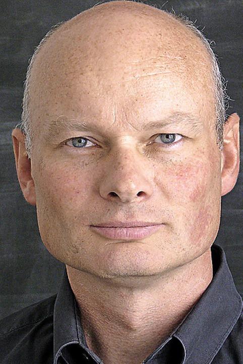 Daniel Fetzner  | Foto: Privat