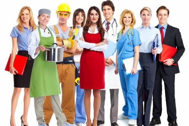 Überdurchschnittlicher Jobzuwachs in Südbaden