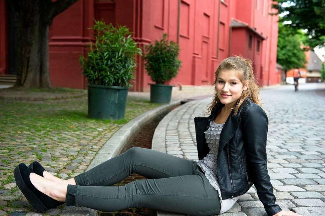 Milena Wilke  | Foto: Schoenen Daniel
