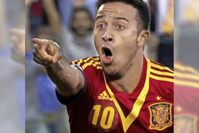 Guardiola zettelt Streit mit Barcelona an