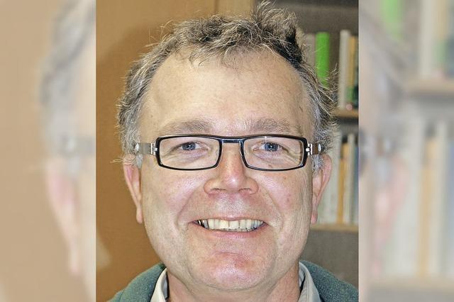Scherer lobt Bernhard Ihle
