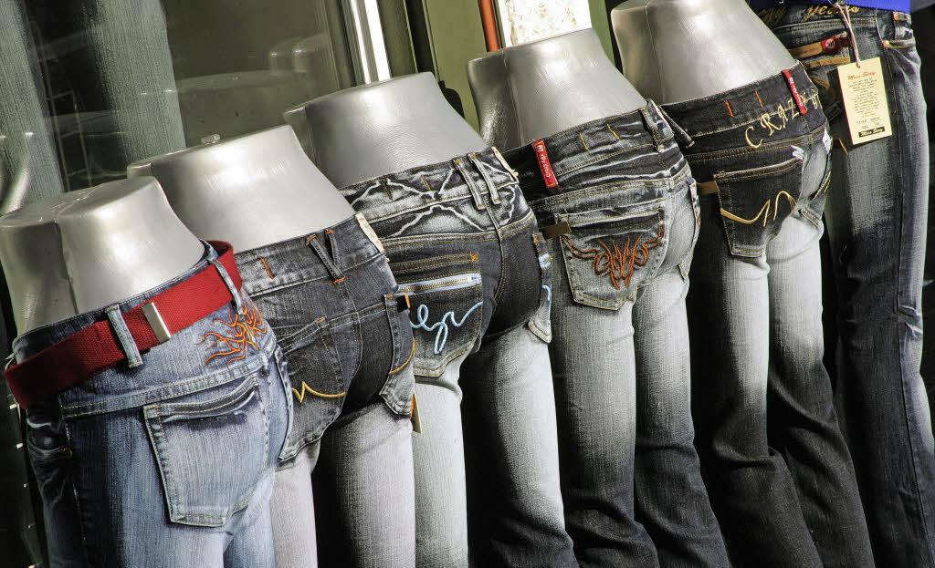 eine berliner fabrik stellt jeans in deutschland her. Black Bedroom Furniture Sets. Home Design Ideas