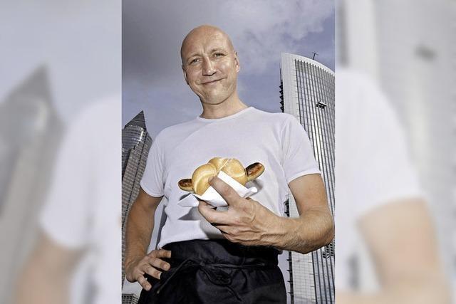 Ein Ex-Banker macht die beste Wurst Frankfurts